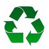 produits recyclés planète sauvée !